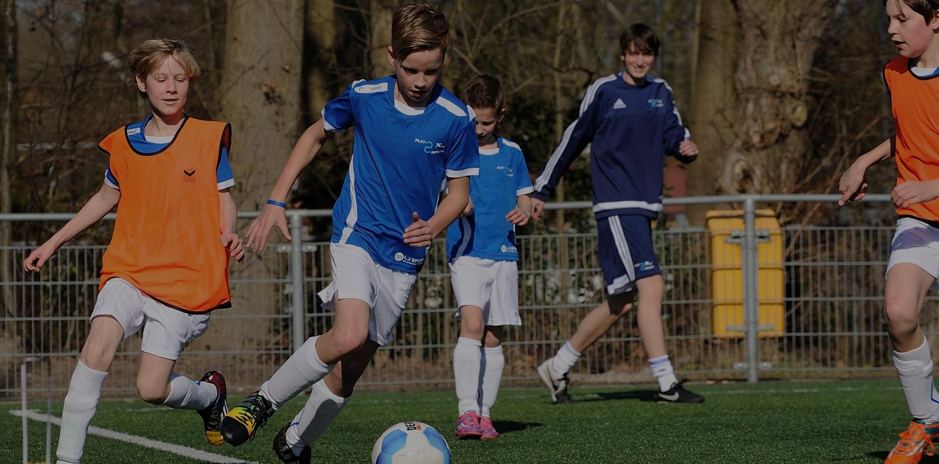 voetbalacademie-bollenstreek